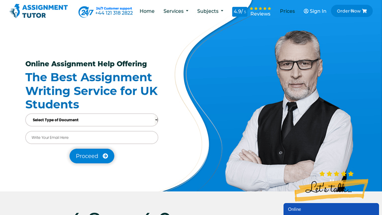 AssignmentTutor.co.uk