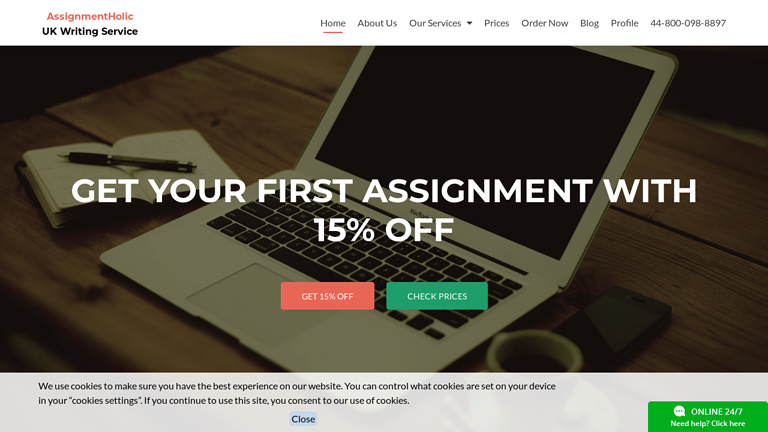 AssignmentHolic.co.uk