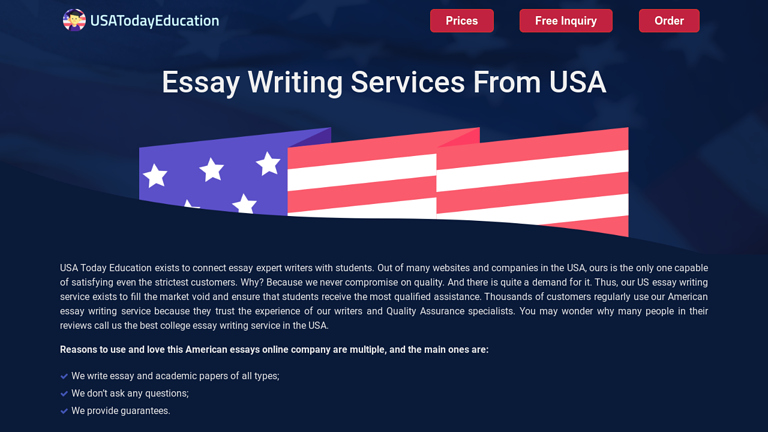 USATodayEducation.com review