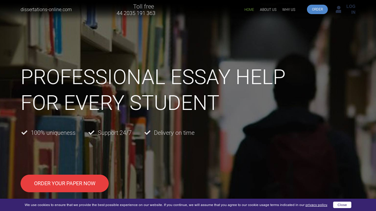 Dissertations-Online.com review